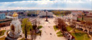 Заказать сайт в Калиниграде