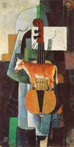Искусство 20 века абстракционизм