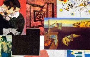 Искусство 20 века