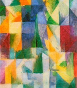Искусство 20-го века Орфизм