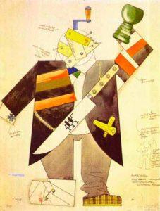 дадаизм. Искусство 20-го века