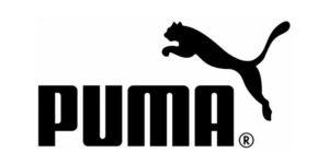 Нарисовать логотип Puma