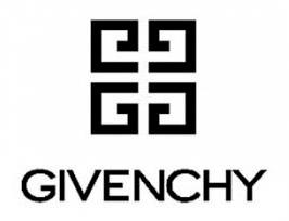 комбинированный логотип givenchy