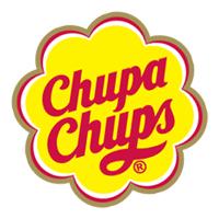 нарисовать логотип chupachups