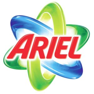 логотип ariel