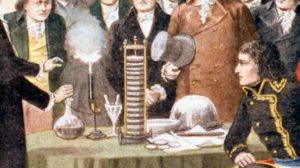 История света.История лампочки