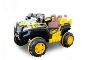 автомобили для детей на аккумуляторе