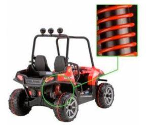 автомобили для детей с электрическим двигателем