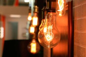 разновидности ламп накаливания