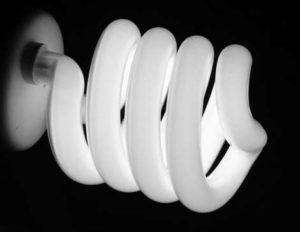 История лампочки