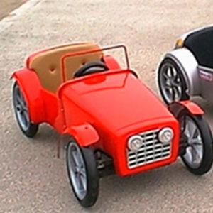 детские самодельные автомобили