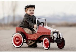 автомобили для детей