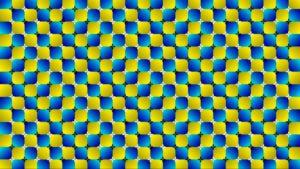 Обман зрения или оптические иллюзии