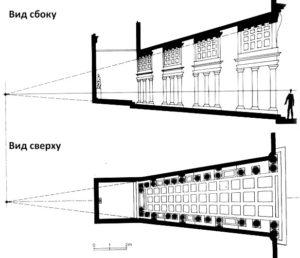 оптические иллюзии Барромини