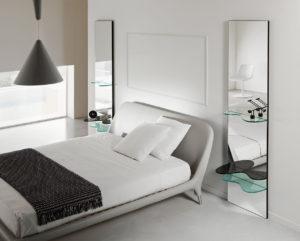 зеркала в стиле минимализм