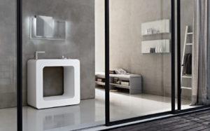 материалы в стиле минимализм в интерьере квартиры