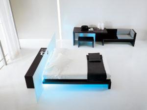 мебель в стиле минимализм в интерьере