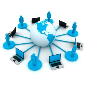 Глобальные сети