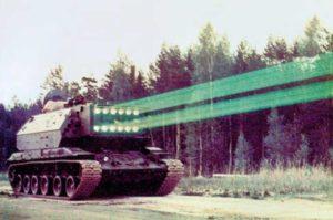 Боевой лазер
