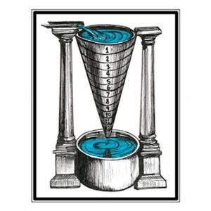 История часов. Водяные часы