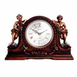 История часов. Настольные часы
