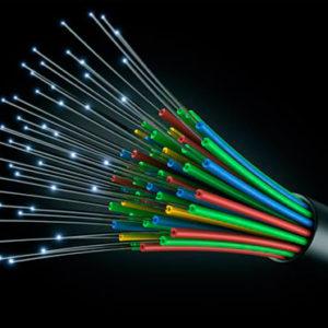 оптоволоконные сети