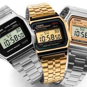 История часов