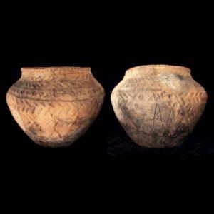 Теория дизайна. Керамика эпохи неолита