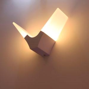 Свет в интерьере. Рассеянный свет