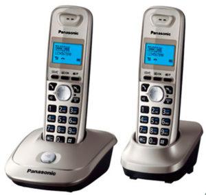 История телефона. Радиорубка