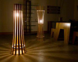 Свет в интерьере. Декоративное освещение