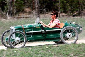 Багги своими руками. Cyclecar