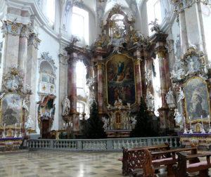 базилика Фирценхайлиген