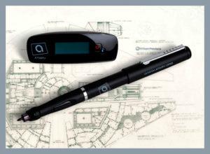 Электронная ручка