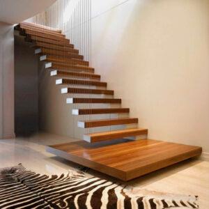 Построение лестницы курсы Архикад